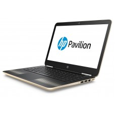 HP Pavilion 14-AL013TX 6th Gen Core i7 6500U, GOLD