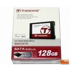 Transcend SATA III 6Gb/s SSD370 (Premium) 128GB