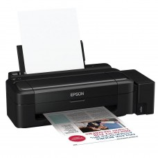 Epson L210 Inkjet Multifunction Printer""
