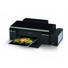 Epson L800 Cost Color Inkjet USB 6Cartridge Photo Printer""