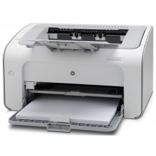 HP LaserJet Pro P1102 Black and White Laser Printer