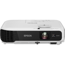 Epson EB-S04 (3LCD Multimedia Projector)